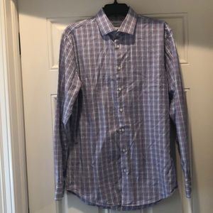 Men's Nordstrom dress shirt